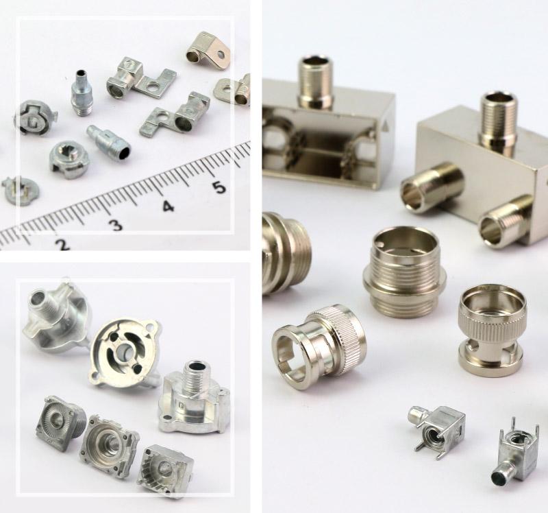 鋅合金壓鑄+壓鑄模具開發工廠
