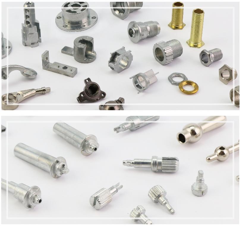 鋅合金壓鑄代工+壓鑄模具廠