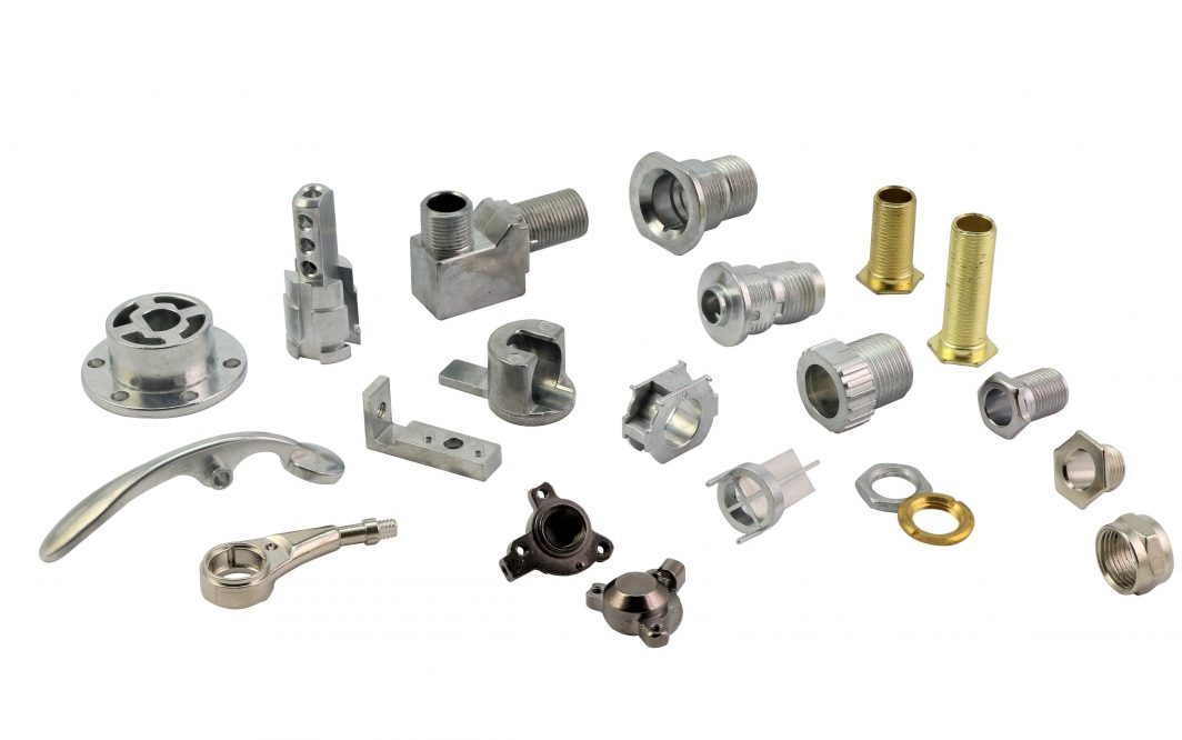 customized zinc alloy die casting manufacturer in Taiwan