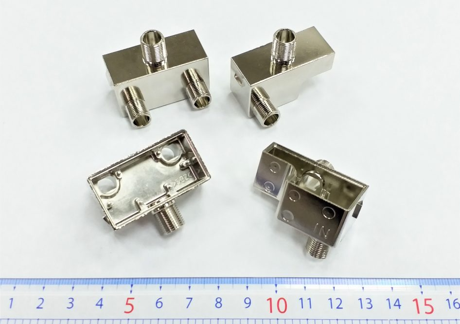 Custom casting molding+zinc die casting parts in Taiwan