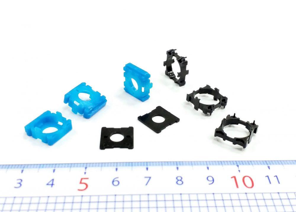 塑膠射出電子零件
