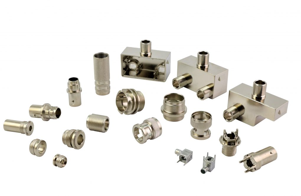 zinc alloy die casting parts in Taiwan